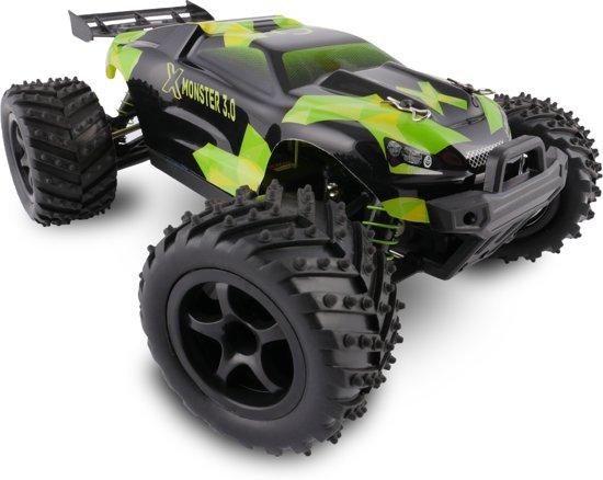 Overmax X-Monster 3.0 Radiografisch bestuurbare auto