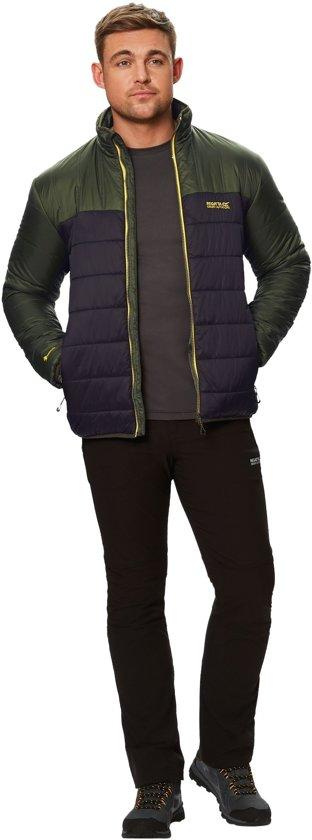 icebound Iv Regatta S beige outdoorjas volwassenen maat mNOPn0y8wv