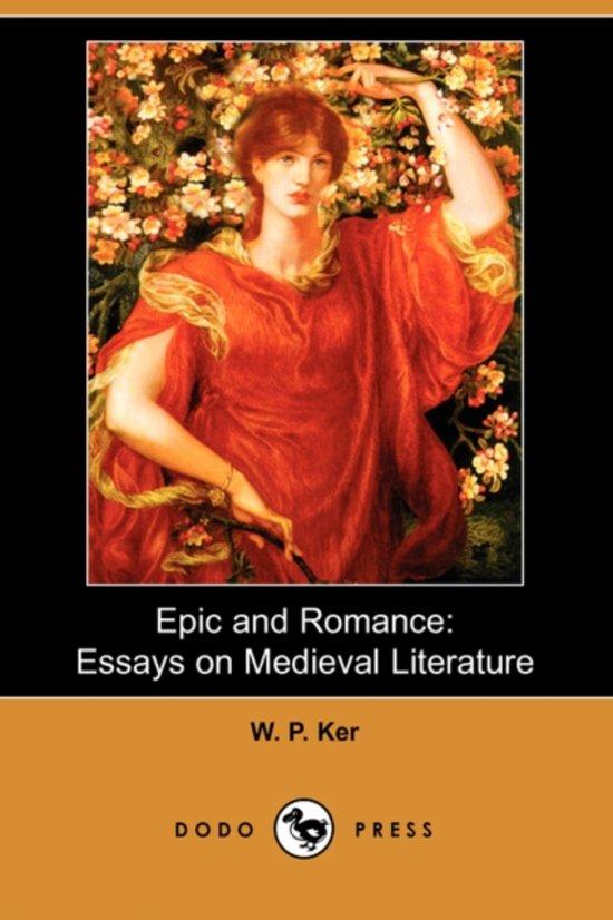 romance and romantic medievalism essay
