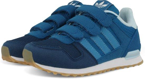blauwe adidas sneakers zx 700