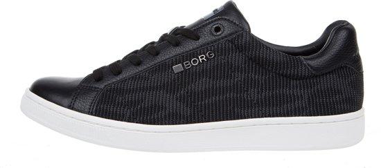 11fa3f9d50a Björn Borg sneakers heren- T306 low wkt - zwart - maat 42