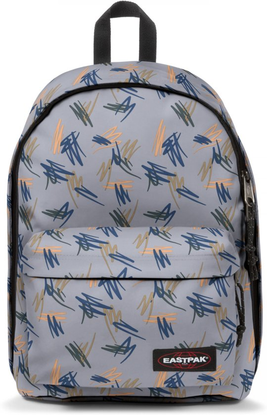 Eastpak Out Of Office Rugzak 14 inch laptopvak - Scribble Local