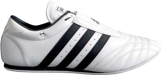 Adidas SM II taekwondo shoes white