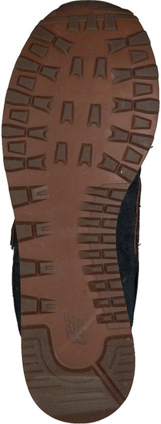 bol.com   New Balance ML574 NBI zwart sneakers heren