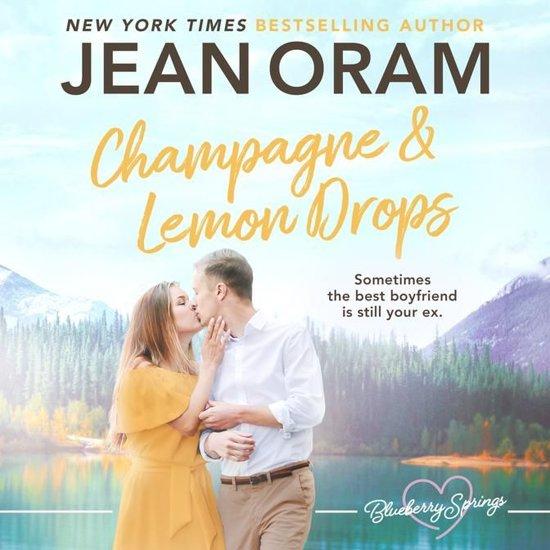 Champagne and Lemon Drops