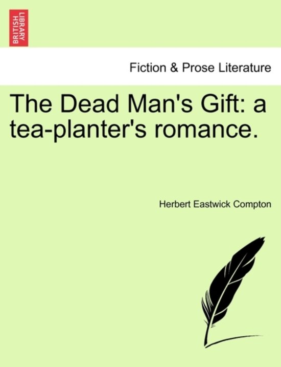 The Dead Man's Gift