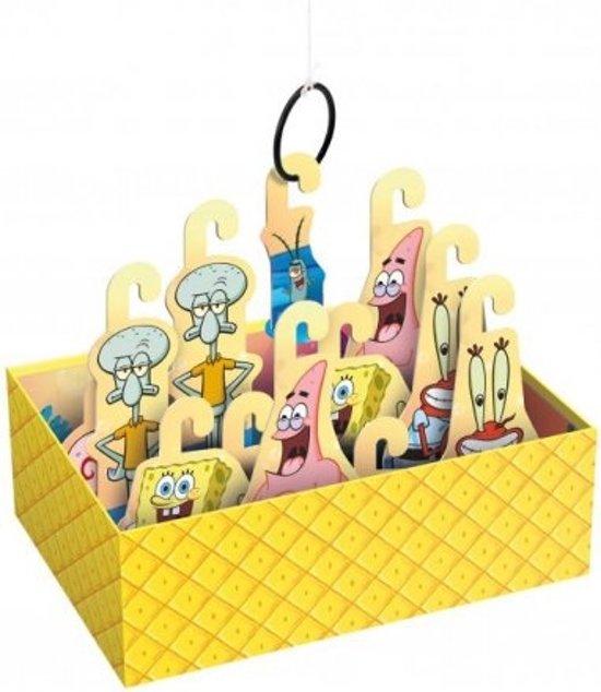 Afbeelding van het spel Spongebob Shell Shack  - Bordspel