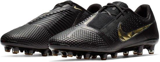 Nike Phantom VNM Academy Sportschoenen - Maat 43 - Mannen - zwart/ goud