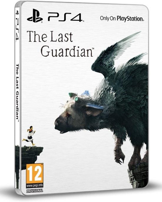 The Last Guardian - Special Edition PlayStation 4