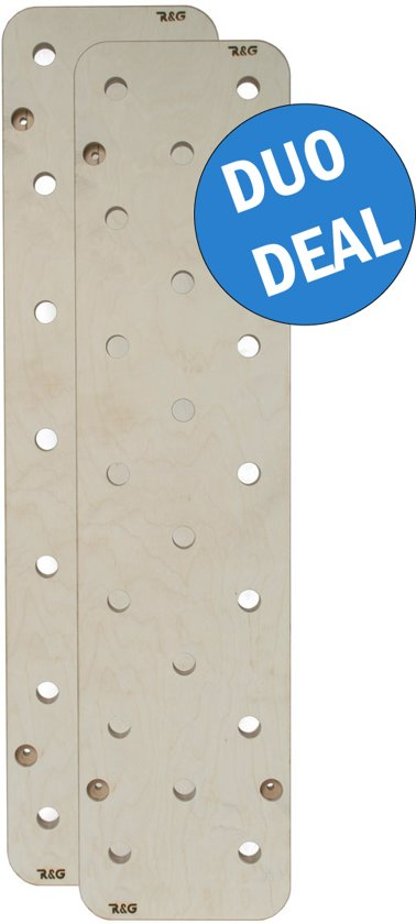 R&G Pegboard Medium - Duo Deal
