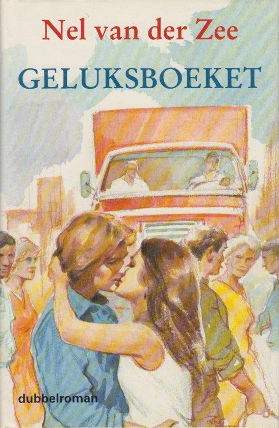 Geluksboeket - N. van der Zee  