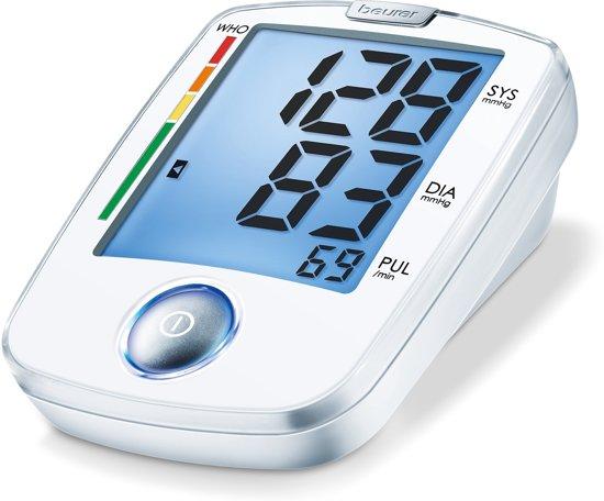 Beurer BM44 - Bovenarm Bloeddrukmeter