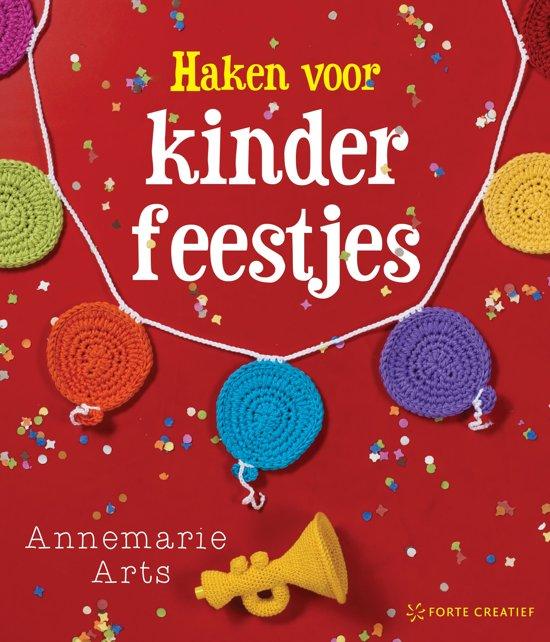 Bolcom Haken Voor Kinderfeestjes Forte Creatief Speelgoed