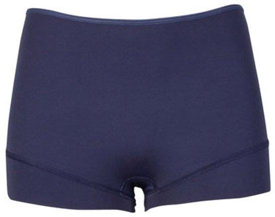 244c8687be1 Beeren Dames Boxershort Elegance - Blauw - maat S