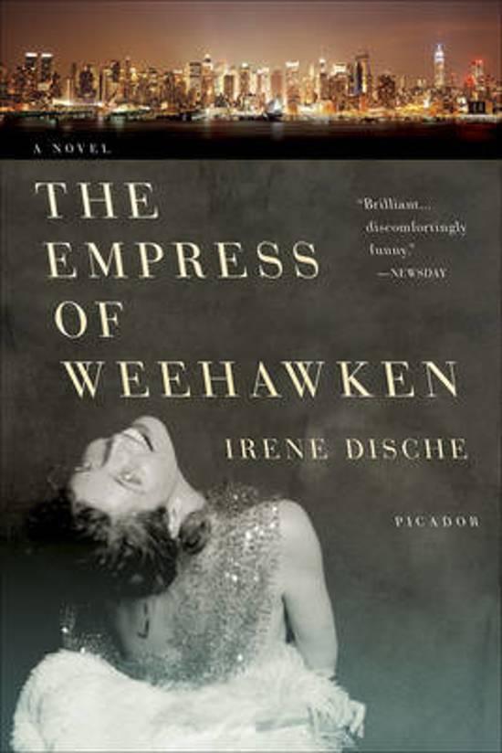 The Empress of Weehawken
