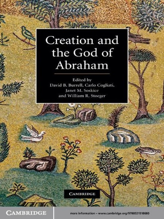 gods creation of abraham essay For purposes of critical analysis, genesis is often divided into the primeval history (chapters 1 through 11), which includes the stories of god's creation of the universe, as well as the adam and eve, cain and abel, and noah stories, and the patriarchal history (chapters 12-50), which includes the narratives of abraham, isaac, jacob, and joseph.