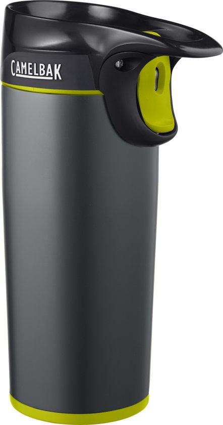 Camelbak Forge Self Seal Drinkbeker - 400 ML - Slate