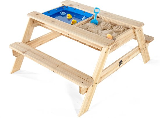Plum Surfside Zand- en Watertafel