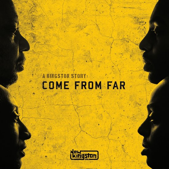 New Kingston - A Kingston Story:Come Fro