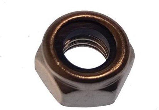 Parsun Locking Nut M6 (PAGB/T889.1-M6)