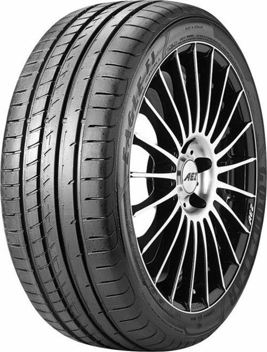 Goodyear Eagle F1 Asymmetric 235/40 R18 95Y - Autoband