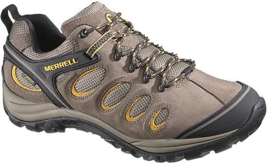 Merrell - Tout En Blaze 2 Mi Gtx - Chaussures De Marche Taille 46,5 Marron