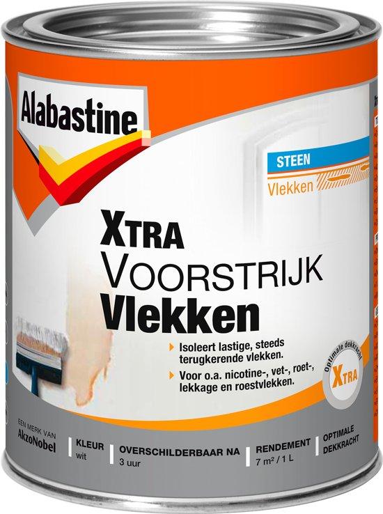 Beroemd bol.com | Alabastine Voorstrijk Vlekken 1L HB74