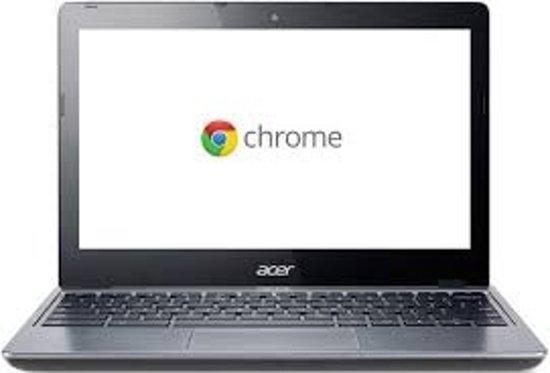 Acer C720 29552G01aii - Chromebook - Laptop / Azerty