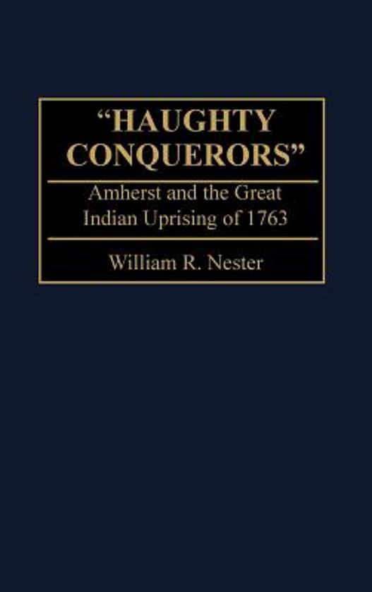 Haughty Conquerors