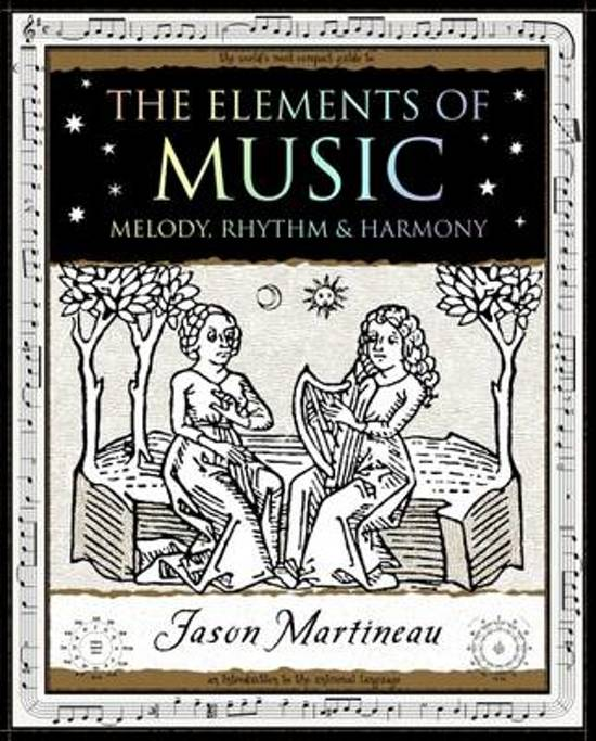 what are the 7 elements of music