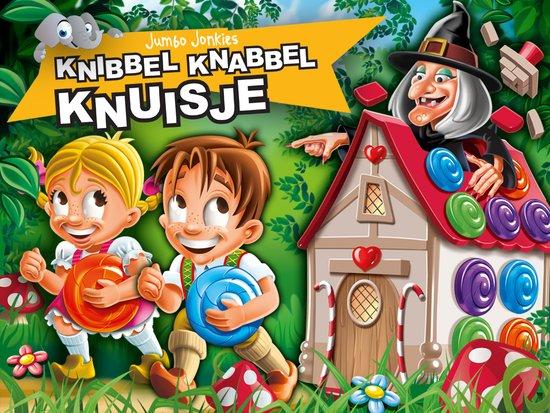 Thumbnail van een extra afbeelding van het spel Knibbel Knabbel Knuisje