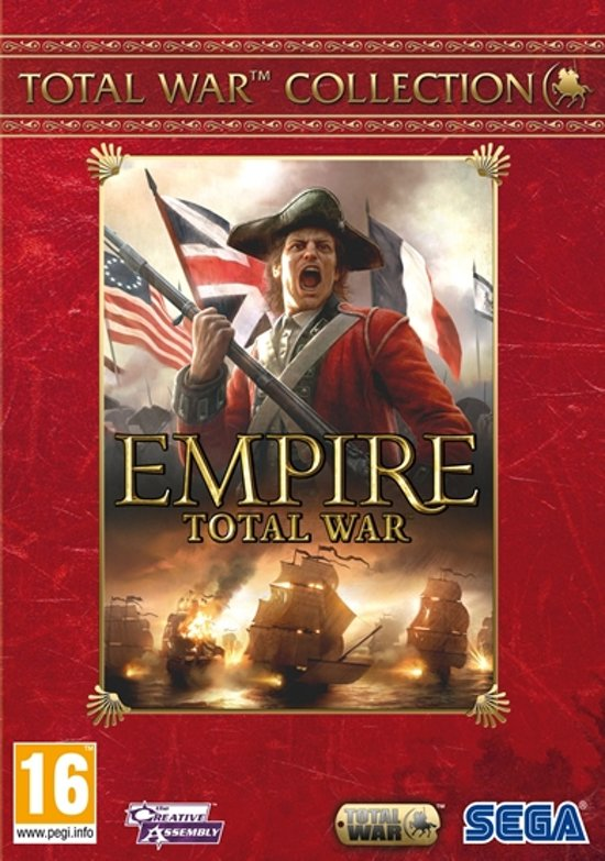 Total War Collection: Empire Total War - Windows