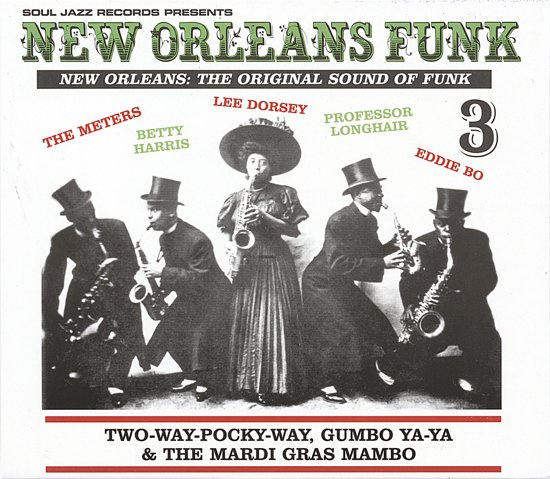 New Orleans Funk 3