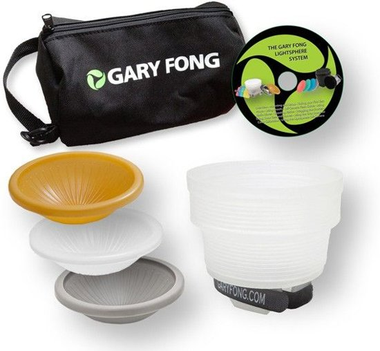 Gary Fong Collapsible Wedding & Event
