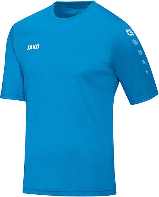 Jako - Shirt Team KM JR - Kinderen - maat 164