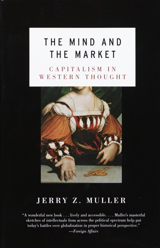 The Mind And The Market
