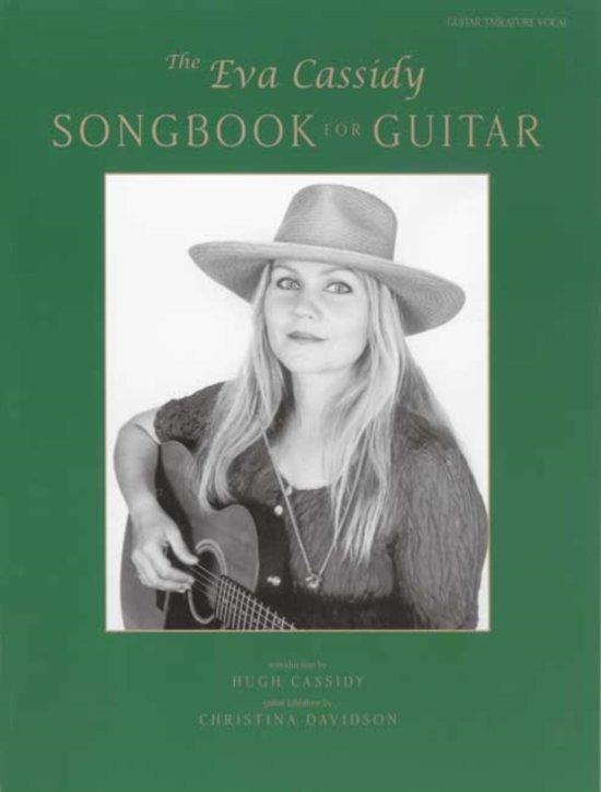 Eva Cassidy Songbook