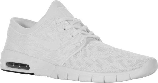 Mannen Wit Maat Maxsneakers Nike Stefan 45 Janoski nBXqBtS