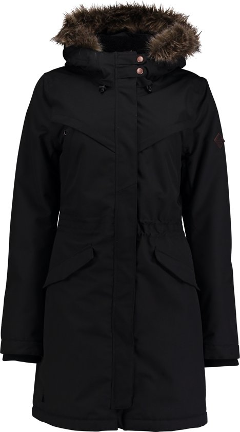 O'Neill Sportjas Journey Parka - Black Out - S