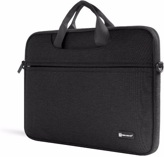 86cb1bd5327 Sheng Beier - Universele Laptop / Tablet Sleeve voor Laptop 13 inch -  Laptoptas - Zwart