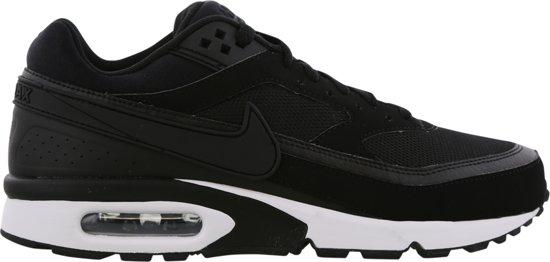 f2772121a7c Nike Air Max BW Sneakers Heren Sportschoenen - Maat 42 - Mannen - zwart