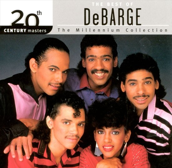 The Best Of DeBarge: The Millennium Collection