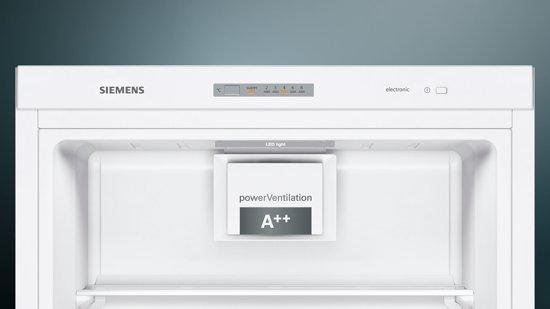 Siemens KS36VVW3P