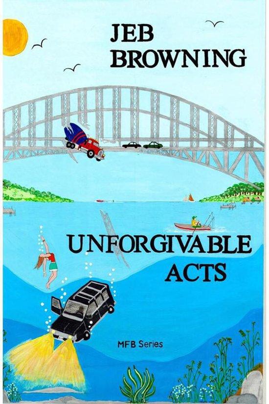 Unforgivable Acts