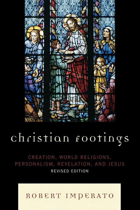 Christian Footings