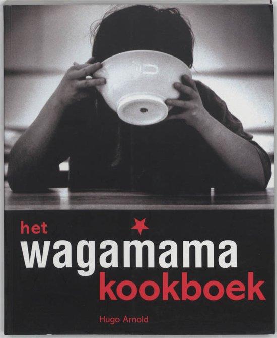 Download Het Wagamama Kookboek Pdf H Arnold Prottandyge