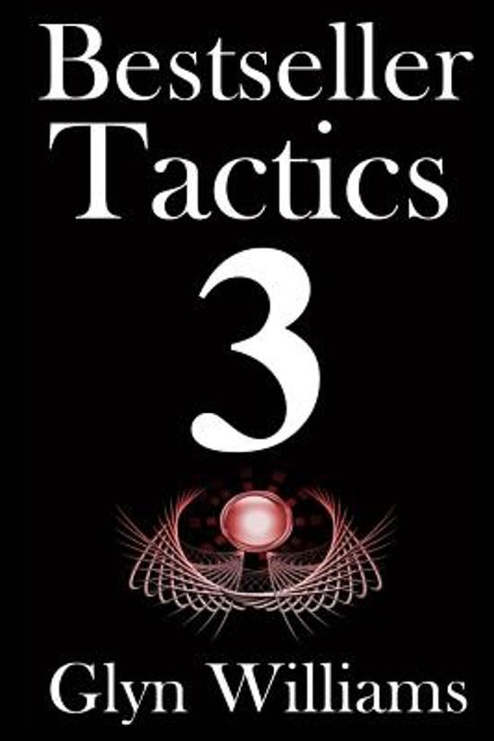 Bestseller Tactics 3