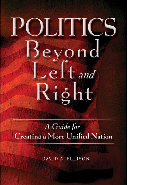 Politics Beyond Left and Right