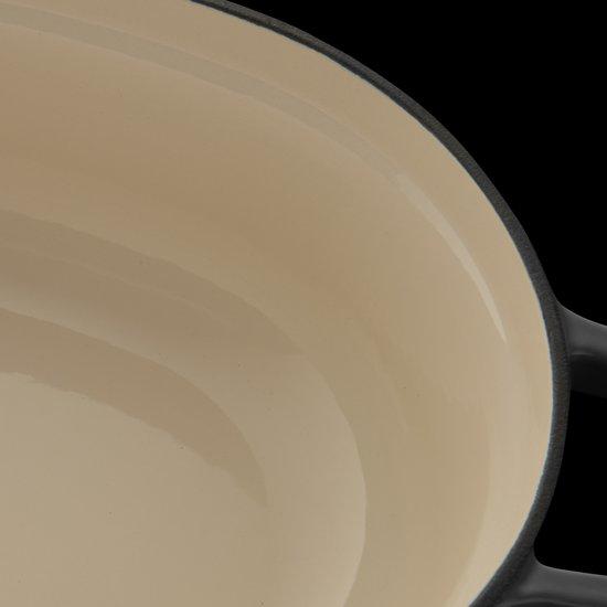 Berghoff Gem Line gietijzeren kookpot 24 cm