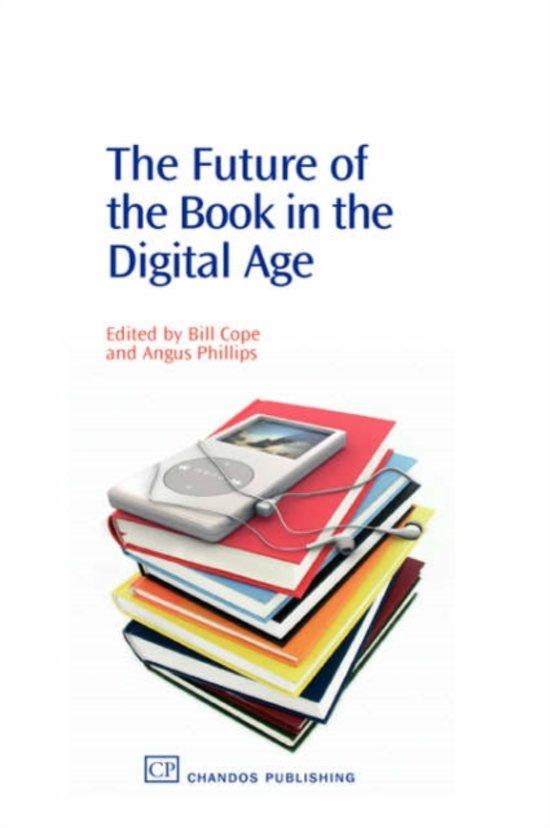 the future of digital textbooks essay
